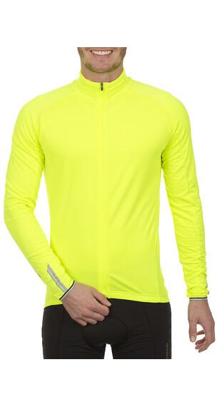 Endura Roubaix jersey geel